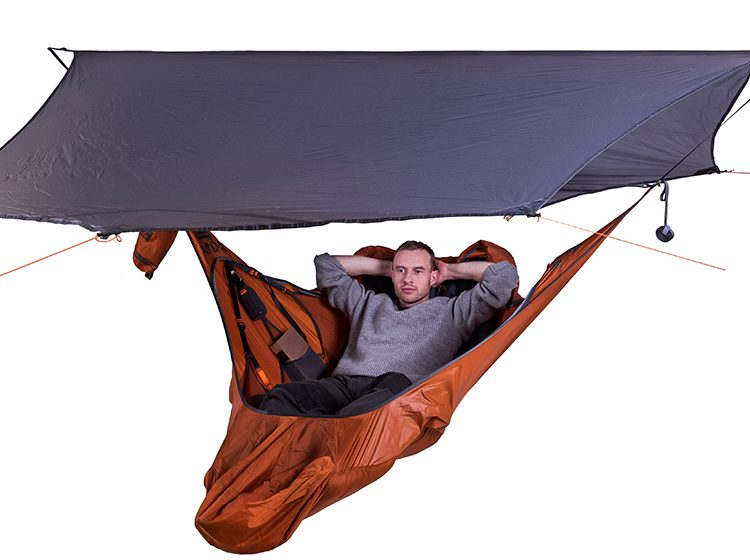 Amok Equipment, Draumr 3.0 Hammock