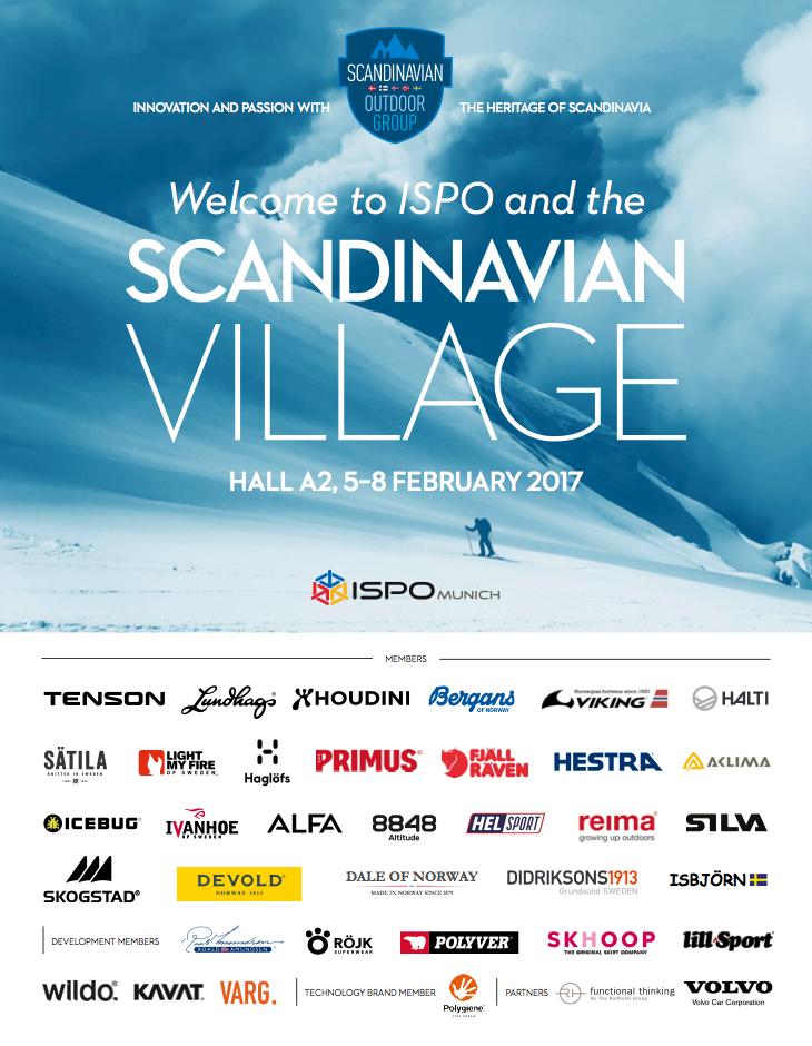 Scandinavian Village 2017