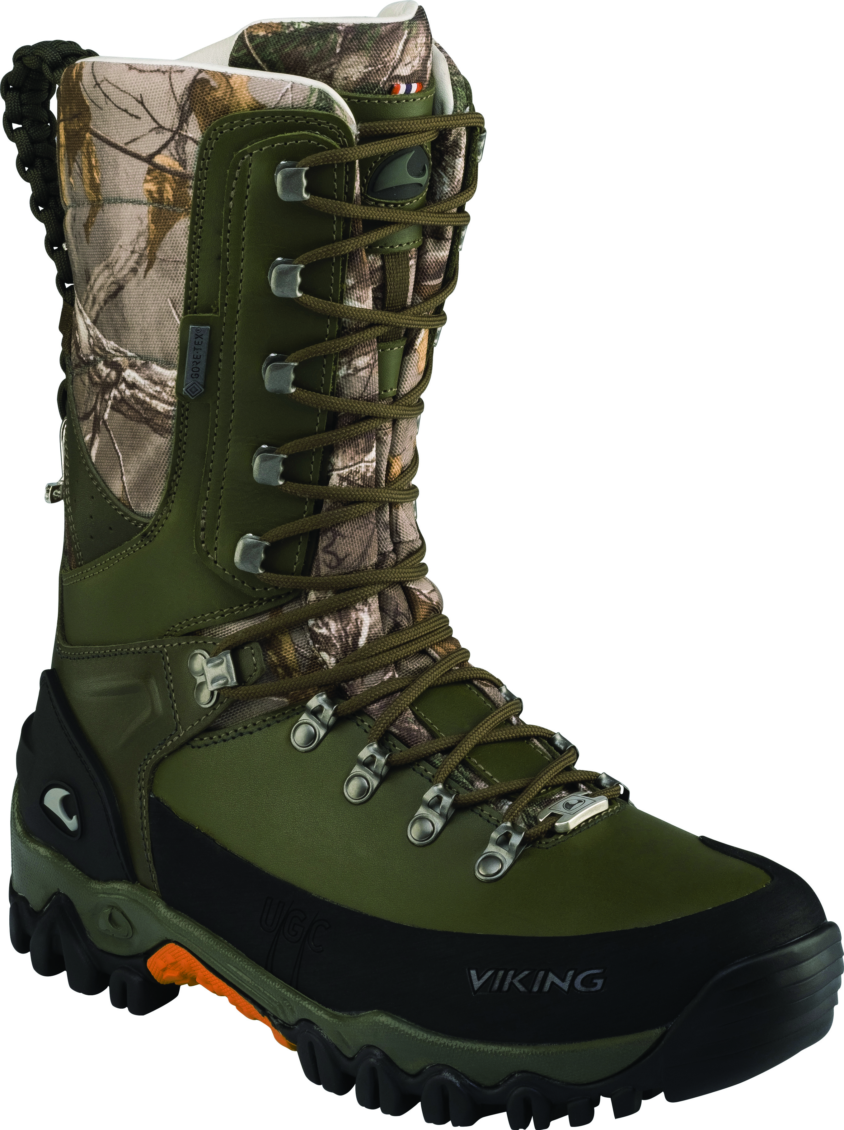 Viking Hunter Delux One Of The Most Innovative Boots A