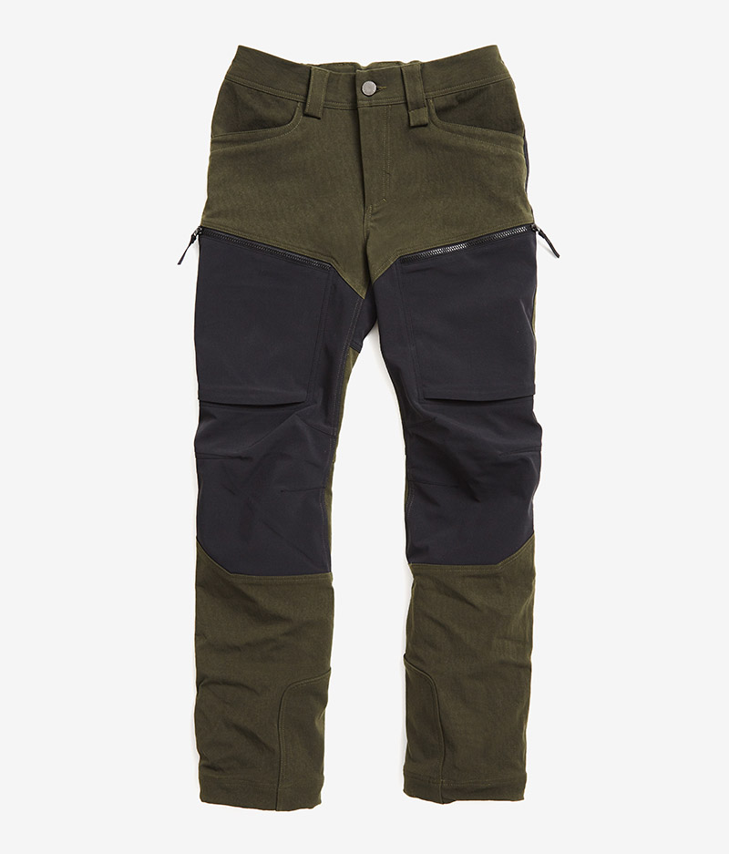 Haglofs Rugged Mountain Pants Roselawnlutheran