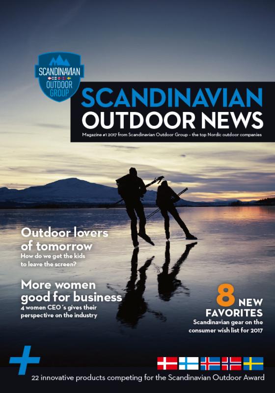kjelvik scandinavian outdoor