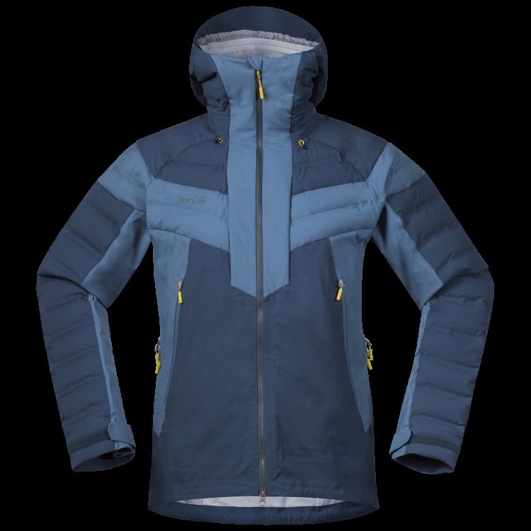 Bergans Hemsedal Hybrid jacket
