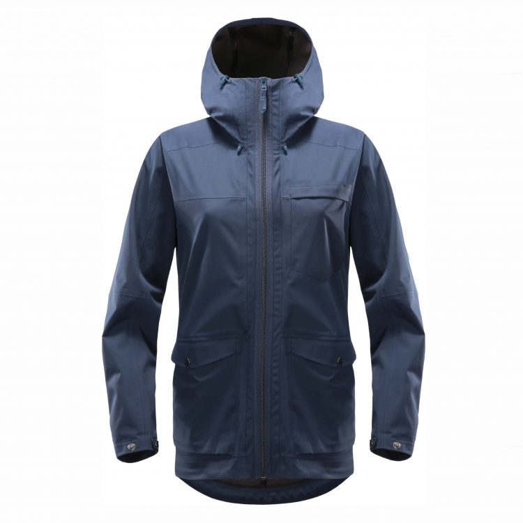 Haglöfs Eco Proof Jacket Women