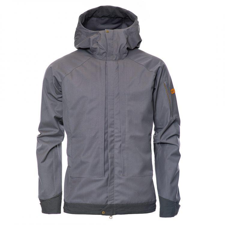 MENS Badland Jacket Salmiak