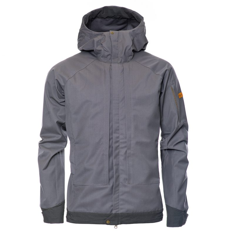 MENS Badland Jacket Salmiak