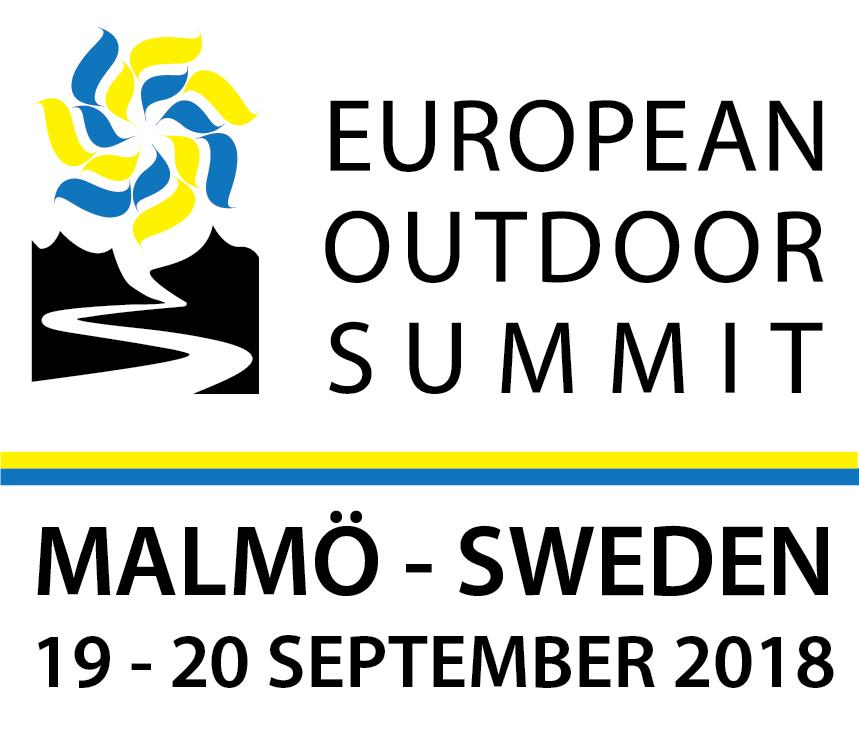 European Outdoor Summit Logo