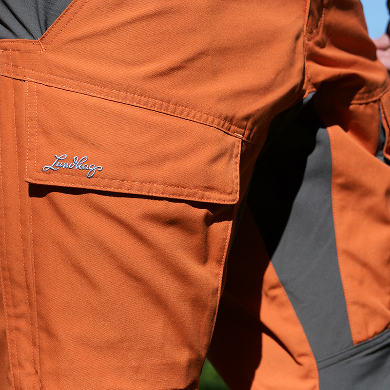 Lundhags Baalka Pant Scandinavian Outdoor Group