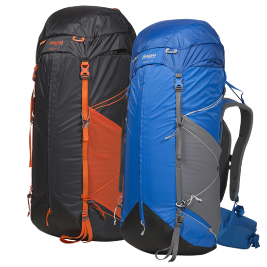 Bergans Helium backpack