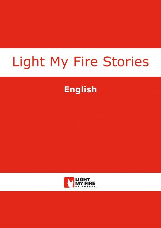 Light My Fire Stories framsida
