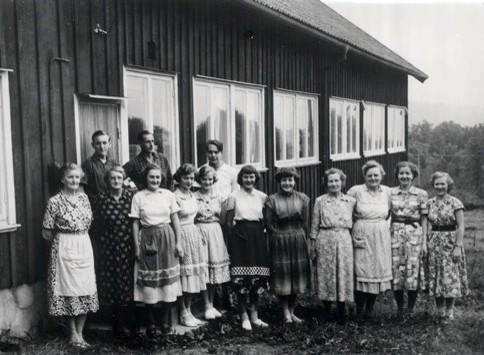 satila of sweden 120 years