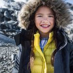 Reima offers extra warmth: Reimatec doewn jacket with down vest