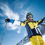 Reimatec ski jacket