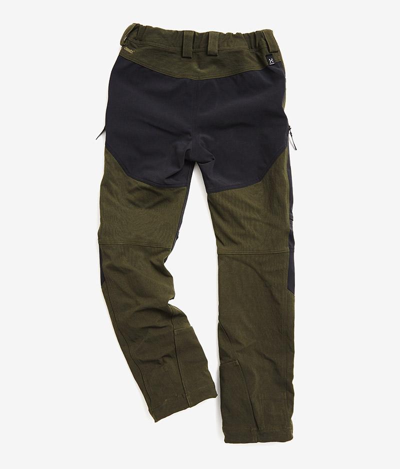 Haglofs Rugged Mountain Pant Junior 02