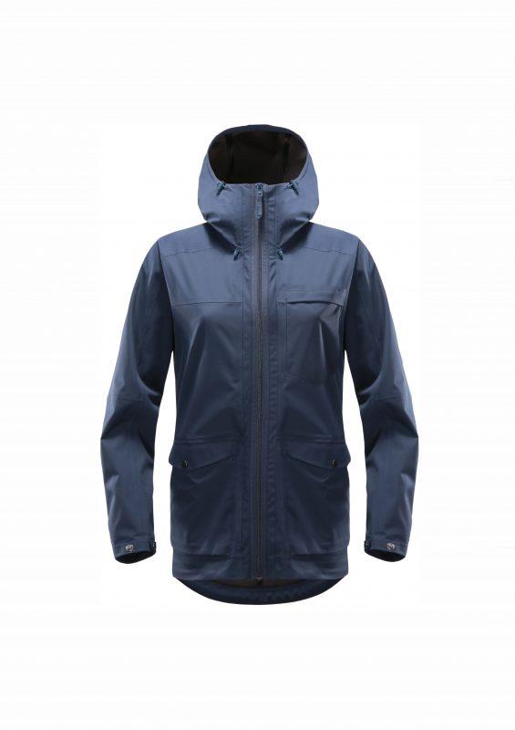 Haglöfs Eco Proof Jacket Women