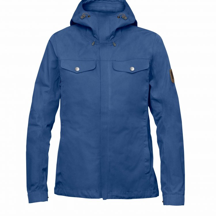 Fjällräven Greenland Half Century Jacket W