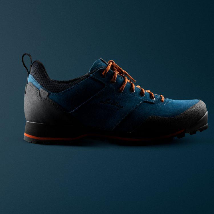 Omni – a new range of boots Scandinavian Outdoor Group