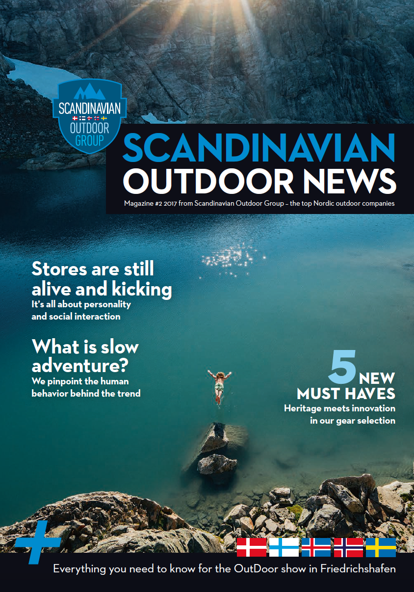 Scandinavian Outdoor News 2017 02