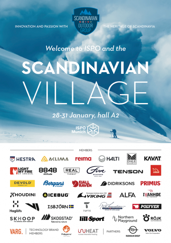 Welcome to Scandinavian VIllage