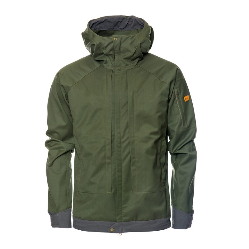 MENS Badland Jacket Juniper
