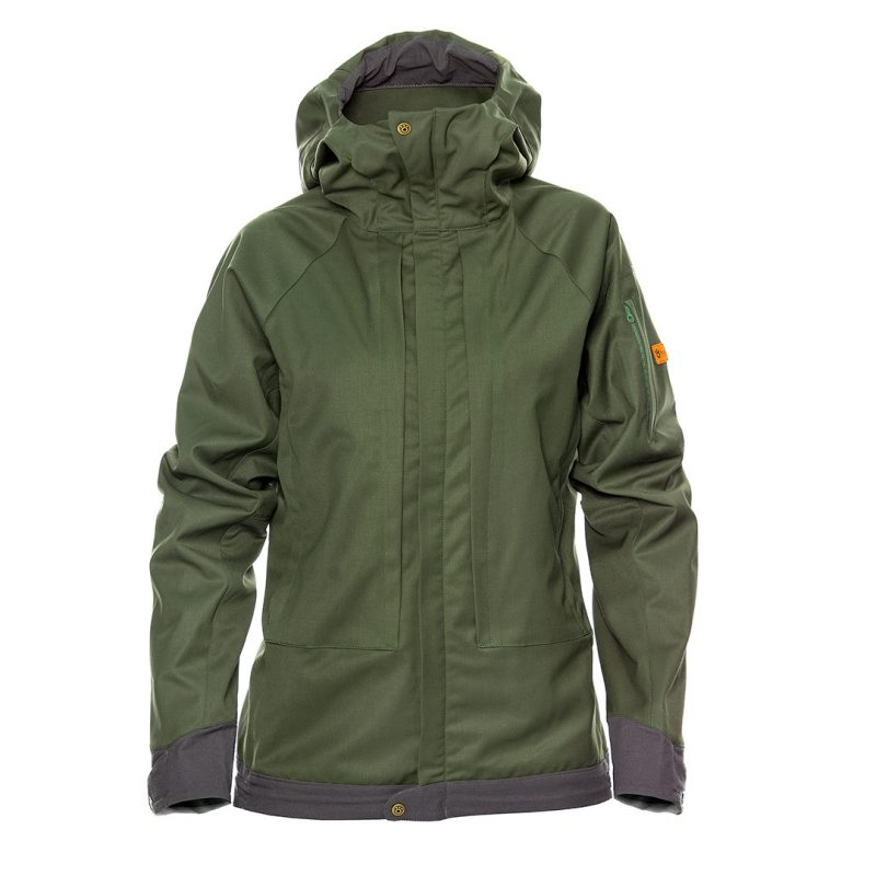 WOMENS Badland Jacket Juniper