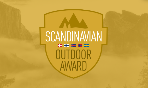 Scadinavian Outdoor Award