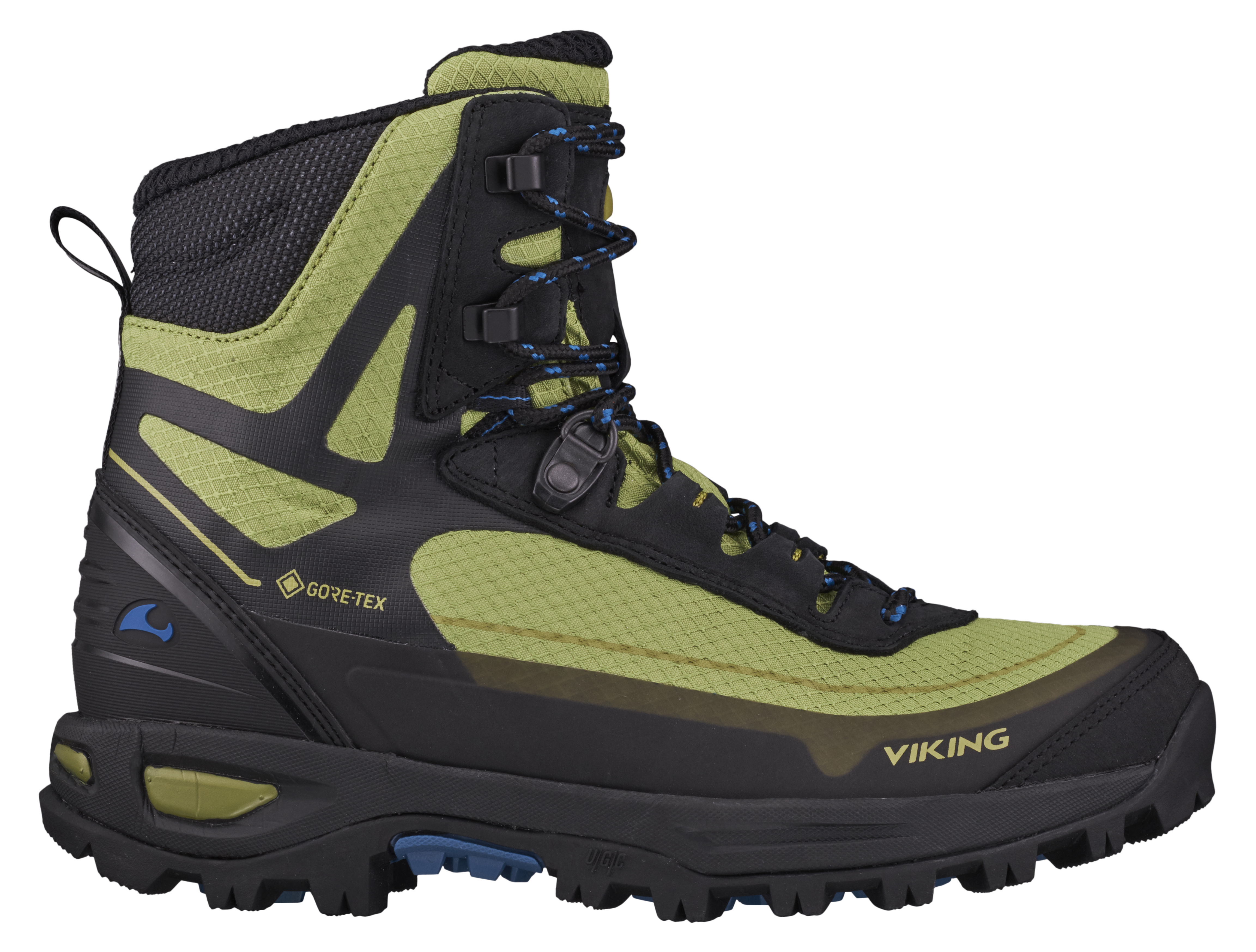 Our History | Viking Outdoor Footwear