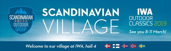 Scandinavian Village IWA Outdoor Classics