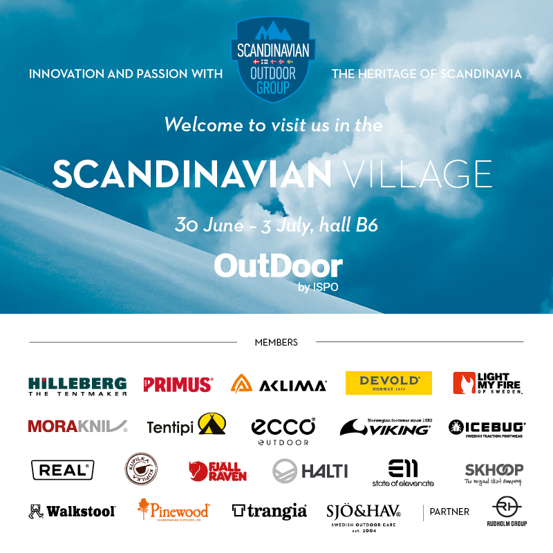 Scandinavian Village 2019