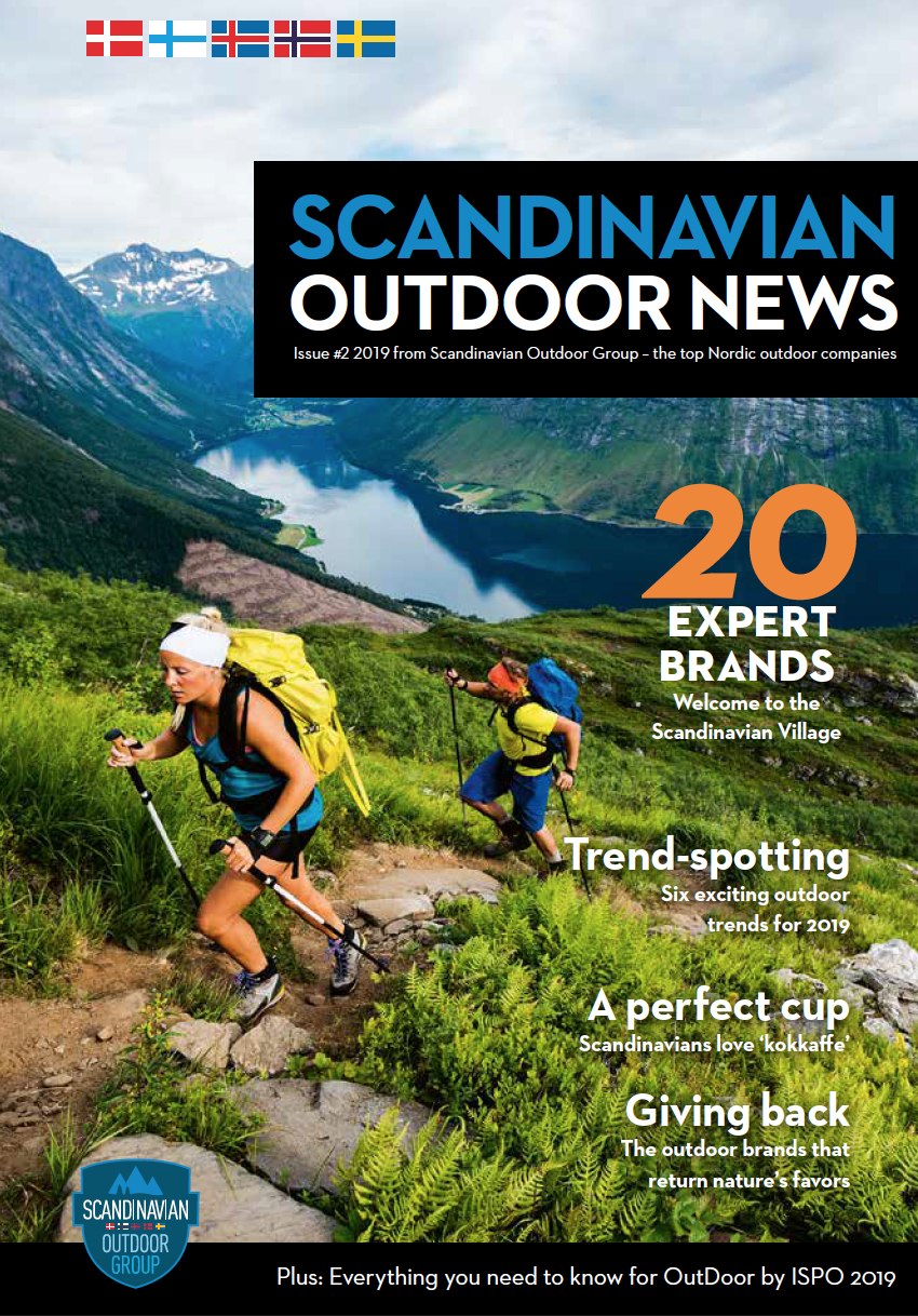 Scandinavian Outdoor News 2019 2