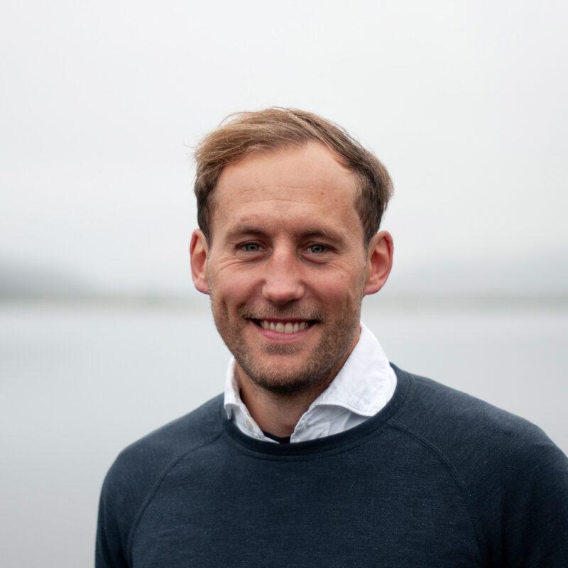 David Nordblad, Secretary General SOG